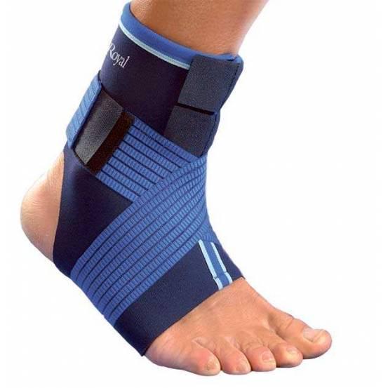COACH KIN - Ankle Support MediRoyal