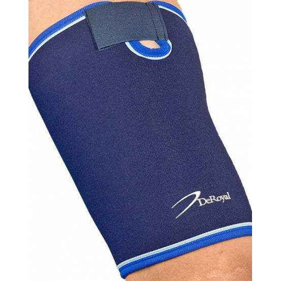 COACH KIN -Thigh Support MediRoyal