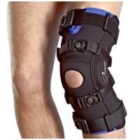 Knee Brace TriTex+Liga ROM+