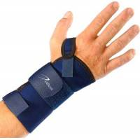 COACH KIN - WRIST SUPPORT WITH SPLINT MediRoyal