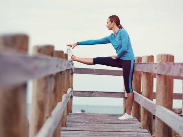 Vous courez régulièrement, que faut-il faire... et ne pas faire ?